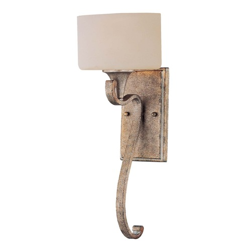 Savoy House Savoy House Gold Dust Sconce 9-695-1-122