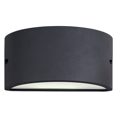 Maxim Lighting Maxim Lighting Zenith Ee Architectural Bronze Outdoor Wall Light 86197WTABZ