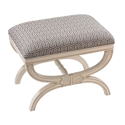 Sterling Lighting Stage Bench 139-009