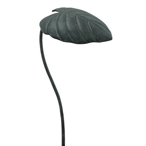 Hinkley Lighting Hinkley Lighting Path Leaf Forest LED Path Light 1570FS