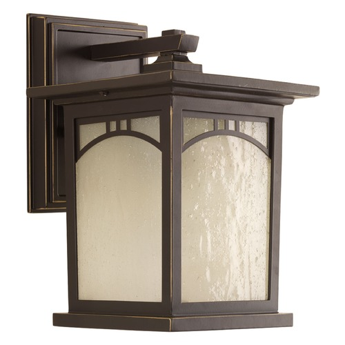 Progress Lighting Progress Lighting Residence Antique Bronze Outdoor Wall Light P6052-20