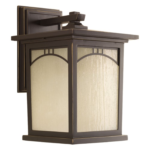 Progress Lighting Progress Lighting Residence Antique Bronze Outdoor Wall Light P6053-20
