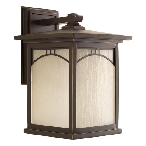Progress Lighting Progress Lighting Residence Antique Bronze Outdoor Wall Light P6054-20