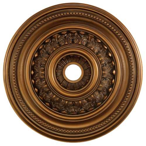 Elk Lighting Medallion in Antique Bronze Finish M1022AB