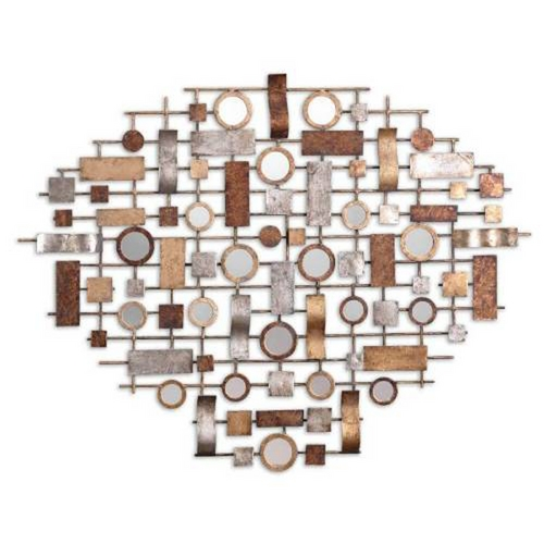 Uttermost Lighting 42.5-Inch Mirror 12777