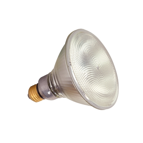 Sylvania Lighting 80-Watt PAR38 Wide Flood Halogen Light Bulb 16751