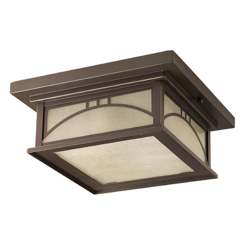 Progress Lighting Progress Lighting Residence Antique Bronze Close To Ceiling Light P6055-20