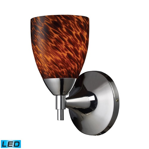 Elk Lighting Elk Lighting Celina Polished Chrome LED Sconce 10150/1PC-ES-LED
