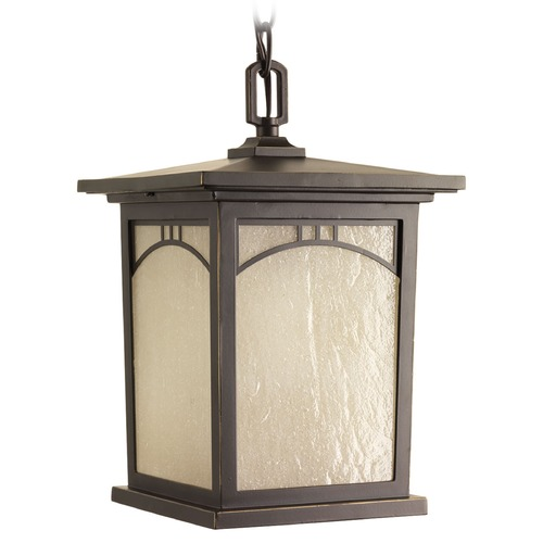 Progress Lighting Progress Lighting Residence Antique Bronze Outdoor Hanging Light P6552-20