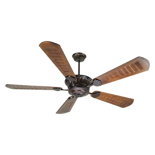 Craftmade Lighting Craftmade Lighting Dc Epic Oiled Bronze Ceiling Fan Without Light K10311
