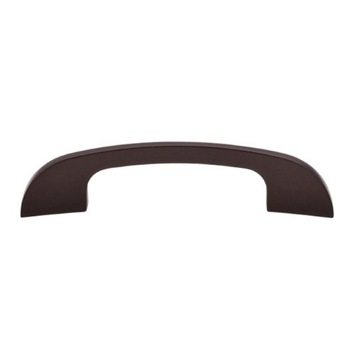 Top Knobs Hardware Modern Cabinet Pull in Oil Rubbed Bronze Finish TK41ORB
