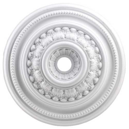 Elk Lighting Medallion in White Finish M1022WH