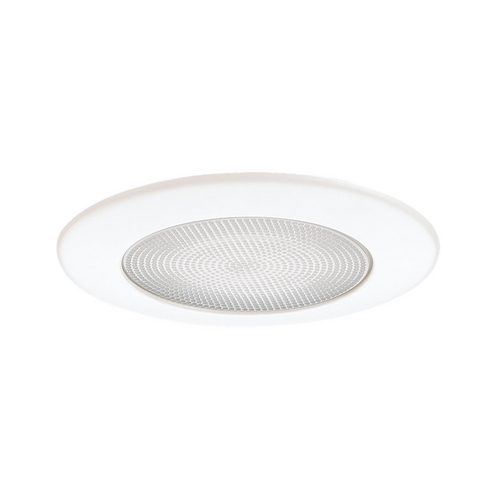 Sea Gull Lighting Recessed Trim in White Finish 11135AT-15