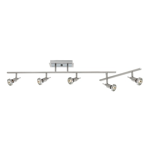 Access Lighting Access Lighting Viper Brushed Steel Directional Spot Light 52042LEDD-BS