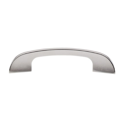 Top Knobs Hardware Modern Cabinet Pull in Polished Nickel Finish TK41PN