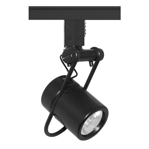 Juno Lighting Group Juno Lighting Group Black Track Light Head TL112 BL