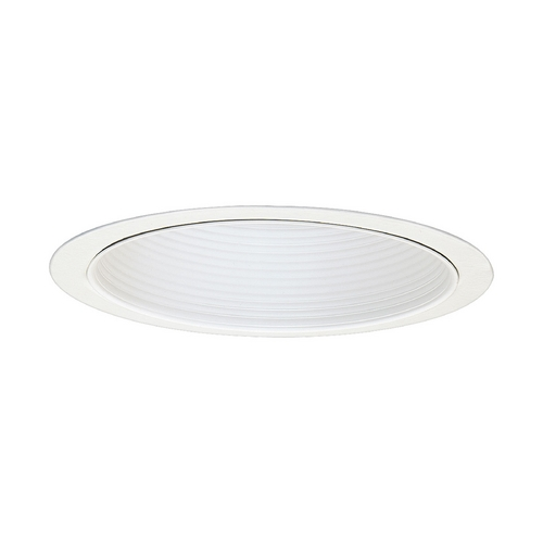 Progress Lighting Progress Recessed Trim in White Finish P8014-28