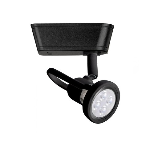 WAC Lighting Wac Lighting Black LED Track Light Head JHT-826LED-BK