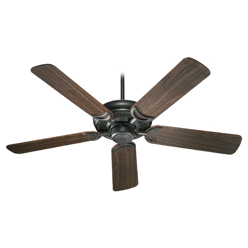 Quorum Lighting Quorum Lighting Venture Old World Ceiling Fan Without Light 79525-95