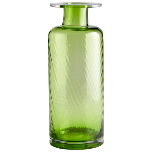 Cyan Design Cyan Design Apothecary Dream Green Vase 05868