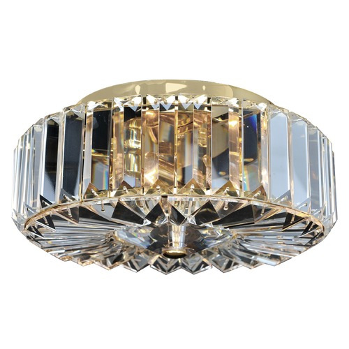 Allegri Lighting Julien 2 Light Flush Mount 025740-018-FR001