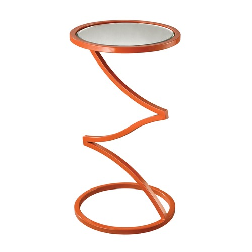 Dimond Lighting Zig-Zag End Table 114-106