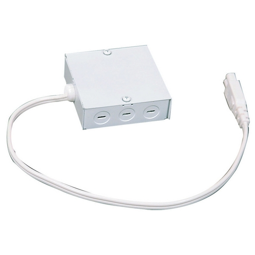 Juno Lighting Group Direct wire module UDWM WH