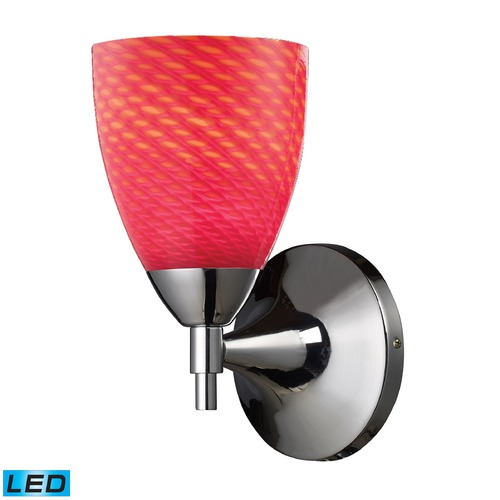 Elk Lighting Elk Lighting Celina Polished Chrome LED Sconce 10150/1PC-SC-LED