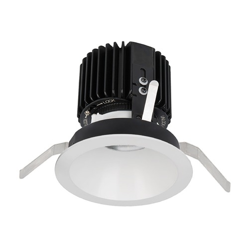 WAC Lighting WAC Lighting Volta White LED Recessed Trim R4RD2T-S930-WT