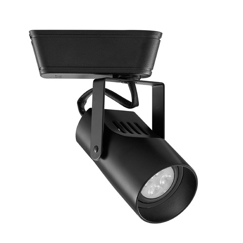 WAC Lighting Wac Lighting Black LED Track Light Head HHT-007LED-BK