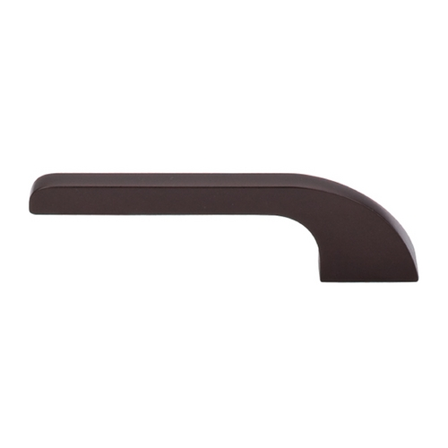 Top Knobs Hardware Modern Cabinet Pull in Oil Rubbed Bronze Finish TK42ORB