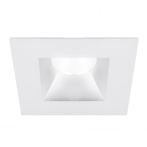 WAC Lighting Wac Lighting Oculux White LED Recessed Trim R3BSD-SWD-WT