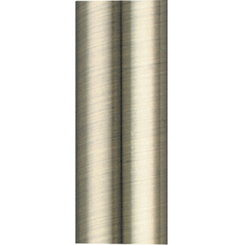 Fanimation Fans Fanimation Antique Brass Finish 60-Inch Fan Downrod DR1-60AB
