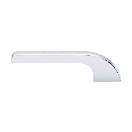Top Knobs Hardware Modern Cabinet Pull in Polished Chrome Finish TK42PC