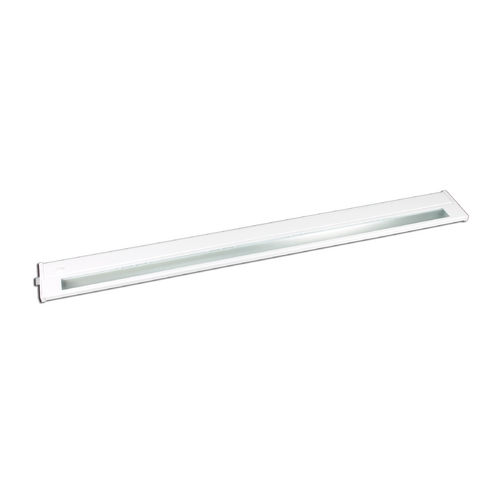 American Lighting 32-Inch Xenon Under Cabinet Light Direct-Wire 120V White by American Lighting 043X-4-WH