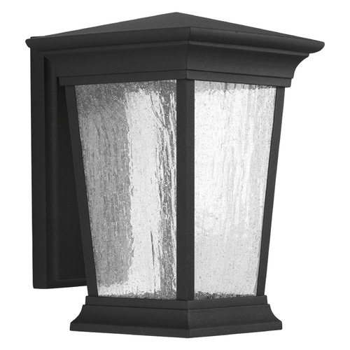Progress Lighting Progress Lighting Arrive Black LED Outdoor Wall Light P6068-3130K9