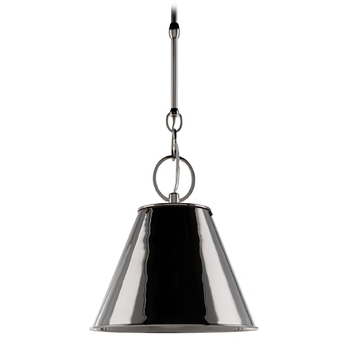 Hudson Valley Lighting Modern Mini-Pendant Light 5508-PN