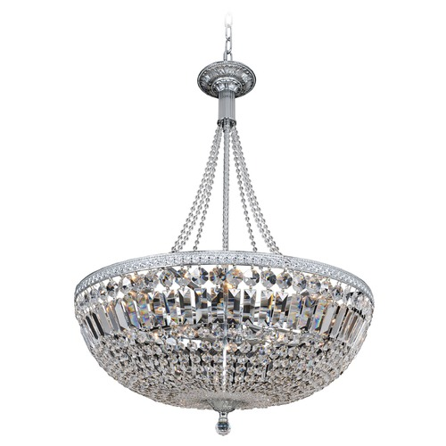 Allegri Lighting Aulio 24in Pendant w/ Antique Gold 025851-031-FR001