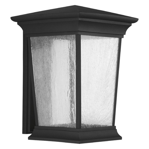 Progress Lighting Progress Lighting Arrive Black LED Outdoor Wall Light P6076-3130K9