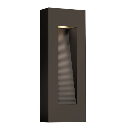 Hinkley Lighting Hinkley Lighting Luna Bronze LED Outdoor Wall Light 1668BZ-LED