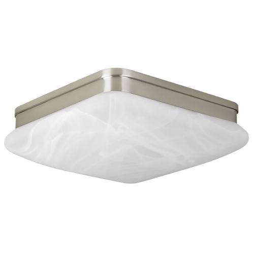 Progress Lighting Progress Lighting Appeal Brushed Nickel Flushmount Light P3551-09