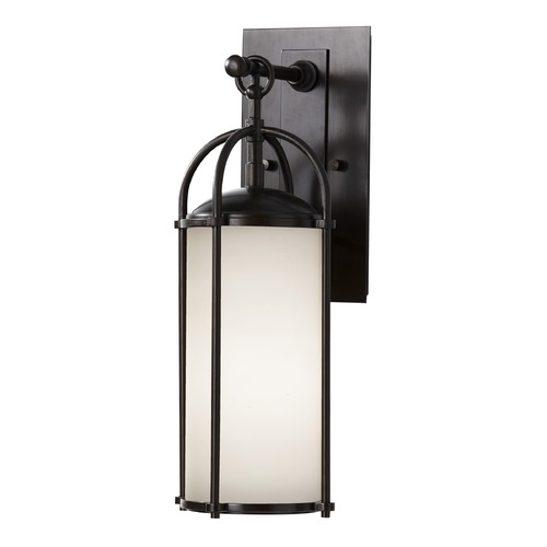 Feiss Lighting Feiss Lighting Dakota Espresso LED Outdoor Wall Light OL7604ES-LED