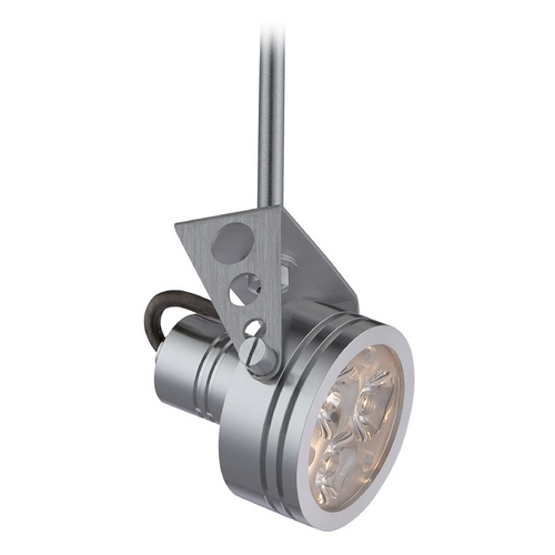 Lite Source Lighting Lite Source Lighting Elaxi Aluminum LED Directional Spot Light LS-17141ALU