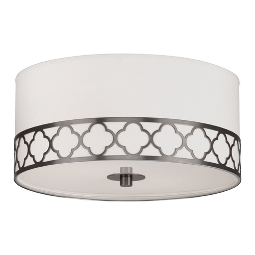 Robert Abbey Lighting Robert Abbey Addison Flushmount Light 1545