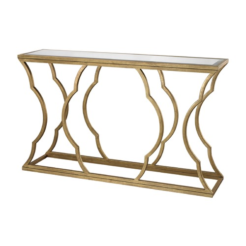 Dimond Home Metal Cloud Console 114-116