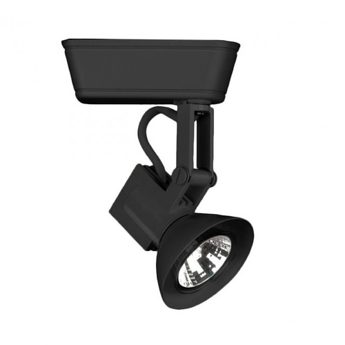 WAC Lighting Wac Lighting Black Track Light Head JHT-856-BK