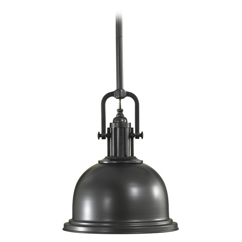 Feiss Lighting Pendant Light P1147DBZ