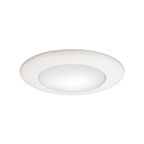 Sea Gull Lighting Recessed Trim in White Finish 11235AT-15