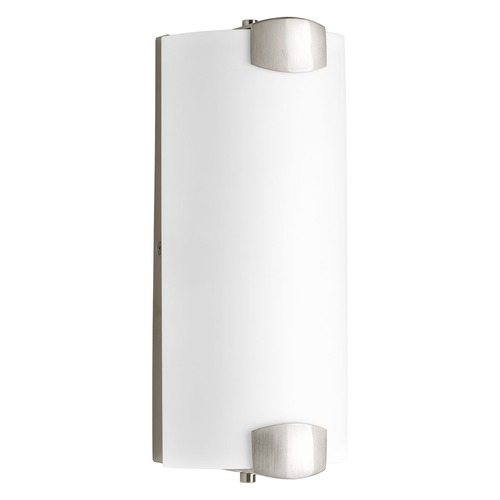 Progress Lighting Balance Brushed Nickel LED Bathroom Light - Vertical or Horizontal Mounting P2092-0930K9