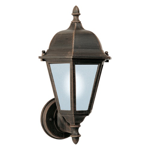 Maxim Lighting Maxim Lighting Westlake LED Rust Patina LED Outdoor Wall Light 55102RP